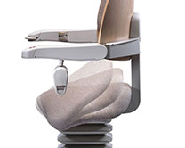 Stair Lift Seat Lift
